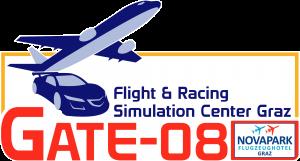 Logo von Gate08